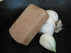 The Garlic Crusher